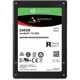 "SSD-накопитель 240GB Seagate IronWolf 110 2.5"" SATAIII 3D TLC (ZA240NM10011)"