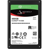 "SSD-накопитель 480GB Seagate IronWolf 110 2.5"" SATAIII 3D TLC (ZA480NM10011)"