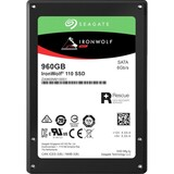 "SSD-накопитель 960GB Seagate IronWolf 110 2.5"" SATAIII 3D TLC (ZA960NM10011)"