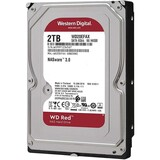 Жесткий диск HDD SATA 2.0TB WD Red NAS 5400rpm 256MB (WD20EFAX)