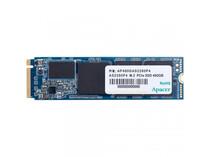 SSD-накопитель  480GB Apacer AS2280P4 M.2 2280 PCIe 3.0 x4 3D TLC (AP480GAS2280P4-1)