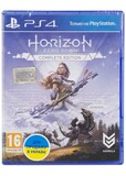Игра Horizon Zero Dawn. Complete Edition для Sony PlayStation 4, Russian version, Blu-ray (9707318)