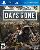Игра Days Gone для Sony PlayStation 4, Russian version, Blu-ray (9795612)