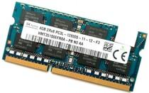 Оперативная память SO-DIMM 4GB/1600 1.35V DDR3 Hynix (HMT351S6EFR8A-PB)