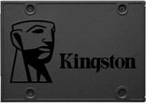 "SSD-накопитель 1.92TB Kingston SSDNow A400 2.5"" SATAIII TLC (SA400S37/1920G)"