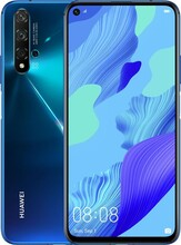 Huawei Nova 5T Dual Sim Crush Blue