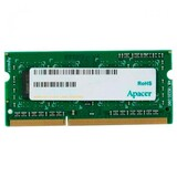 Оперативная память SO-DIMM 4GB/1600 1.5V DDR3 Apacer (DS.04G2K.KAM)