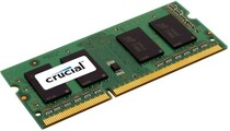 Оперативная память SO-DIMM 8GB/1600 1.35V DDR3L Crucial (CT102464BF160B) Refurbished