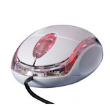 Мышь Frime FM-001W White USB