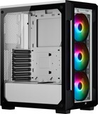 Корпус Corsair 220T RGB White (CC-9011191-WW) без БП