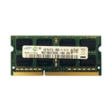 Оперативная память SO-DIMM 4GB/1600 DDR3 1.35V Samsung (M471B5273CH0-YK0) Refurbished