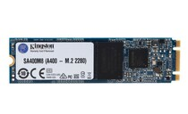 "SSD-накопитель 480GB Kingston A400 2.5"" M.2 2280 SATA III TLC (SA400M8/480G)"