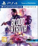 Игра Кровь и Истина для Sony PlayStation 4, только для VR, Russian version, Blu-ray (9920205)