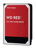 Жесткий диск HDD SATA 4.0TB WD Red 5400rpm 256MB (WD40EFAX)
