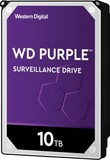 Жесткий диск HDD SATA 10.0TB WD Purple 7200rpm 256MB (WD102PURZ)