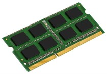 Оперативная память SO-DIMM 4GB/1600 1,35V DDR3 Kingston (KCP3L16SS8/4) Refurbished