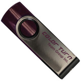 USB 4Gb Team Color Turn Purple