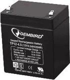 Gembird 12в для UPS 4.5 AH