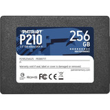 "SSD  256GB Patriot P210 2.5"" SATAIII TLC (P210S256G25)"