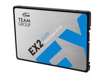 "SSD-накопитель  512GB Team EX2 2.5"" SATAIII SLC (T253E2512G0C101)"