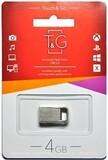 Флеш-накопитель USB 4GB T&G 113 Metal Series (TG113-4GG)