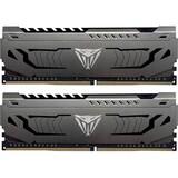 Оперативная память DDR4 2x8GB/3200 Patriot Viper Steel (PVS416G320C6K)