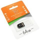 Флеш-накопитель USB 64GB T&G 010 Shorty Series (TG010-64GB)