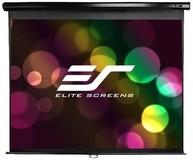 """Экран настенный ручной 139"""" Elite Screens (M139NWX)"""