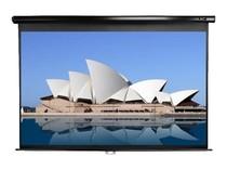 """Экран настенный ручной 84"""" Elite Screens (M84UWH)"""