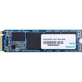 SSD-накопитель  512GB Apacer AS2280P4 M.2 2280 PCIe 3.0 x4 3D TLC (AP512GAS2280P4-1)