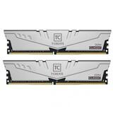 Оперативная память DDR4 2х8GB 2666MHz Team T-Create Classic 10L Gray (TTCCD416G2666HC19DC01)