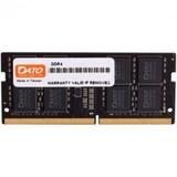 Оперативная память SO-DIMM 8GB/2666 DDR4 Dato (8GG1G8D26L)