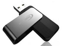 Флеш-накопитель USB 4GB Team C142 Black (TC1424GB01)