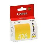 Картридж CANON (CLI-426) MG6140/8140 Yellow (4559B001)