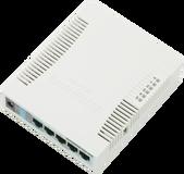 Беспроводной маршрутизатор MikroTik RB951G-2HnD