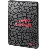 "SSD-накопитель  256GB Apacer AS350 Panther 2.5"" SATAIII 3D TLC (AP256GAS350-1)"
