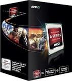 AMD A6 X2 6400K (Socket FM2) Box