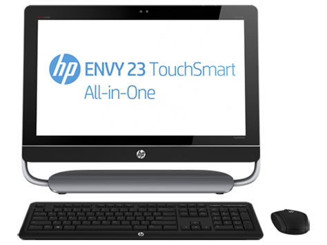 HP ENVY 23-D150ER TOUCHSMART DRIVER WINDOWS XP
