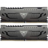 Оперативная память DDR4 2х4GB/3200 Patriot Viper Steel Gray (PVS48G320C6K)