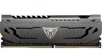 Оперативная память DDR4 8GB/3600 Patriot Viper Steel Gray (PVS48G360C8)