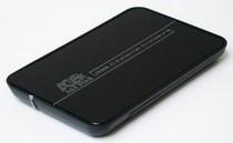 Внешний карман AgeStar SUB2A8  Black