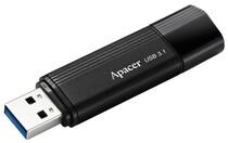 Флеш-накопитель USB3.2 16GB Apаcer AH353 Black (AP16GAH353B-1)