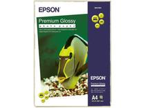 Фотобумага Epson Premium Glossy Photo Paper (C13S041624)