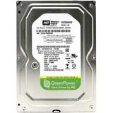 Жёсткий диск HDD SATA  320GB WD 7200rpm 8MB AV-GP (WD3200AVVS)