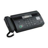 Факс Panasonic KX-FT982UA-B Black