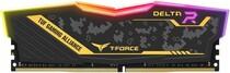 Оперативная память DDR4 8GB/3200 Team T-Force Delta TUF Gaming RGB (TF9D48G3200HC16C01)