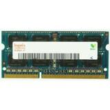 Оперативная память SO-DIMM 2GB/1600 DDR3 Hynix (HMT425S6AFR6A-PB)