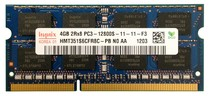 Оперативная память SO-DIMM 4Gb DDR3 1600 Hynix original (HMT351S6CFR8C-PB)