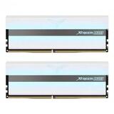 Оперативная память DDR4 2x8GB/3600 Team T-Force Xtreem ARGB White (TF13D416G3600HC18JDC01)