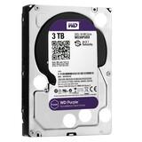Жёсткий диск HDD SATA 3.0TB WD Purple 5400rpm 64MB (WD30PURX) Refurbished